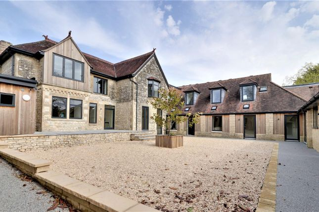 Thumbnail Flat for sale in South Road, Timsbury, Bath