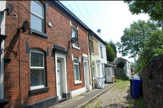 Thumbnail Terraced house to rent in Ashlynne, Ashton-Under-Lyne