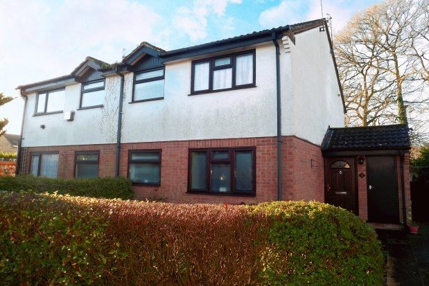 1 bed property to rent in Bronte Close, Southampton SO40