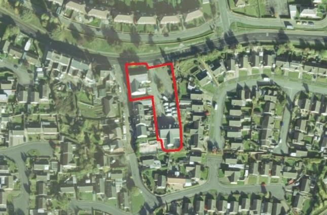 Thumbnail Land for sale in Creswell Road, Clowne, Chesterfield, Derbyshire