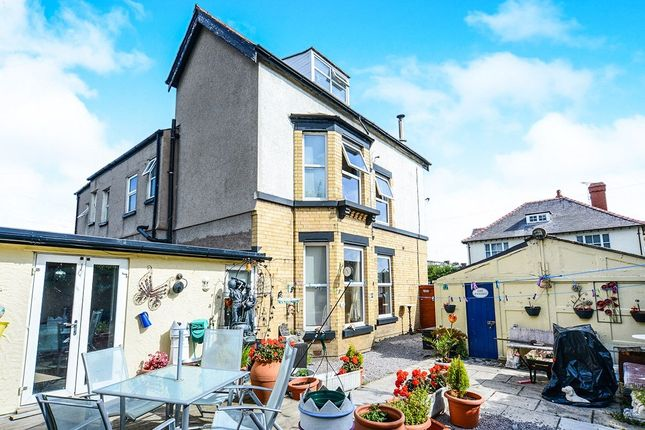 Thumbnail Semi-detached house for sale in Queensway, Pensarn, Abergele