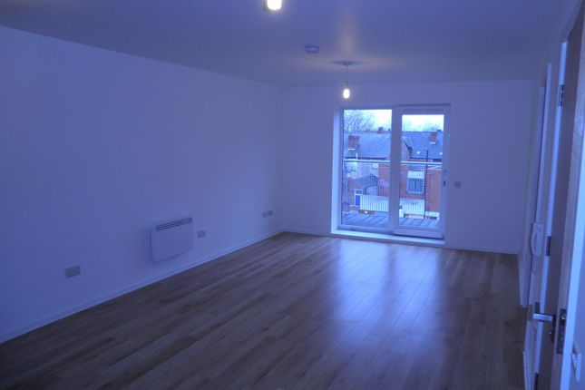 Open Plan Living of 12 Flixton Road, Urmston, Manchester M41