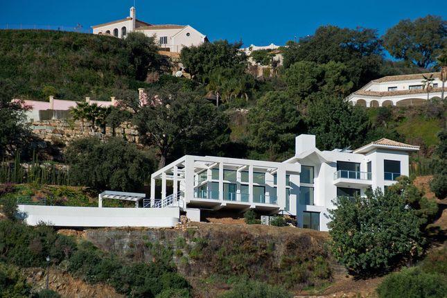 Villa for sale in Monte Mayor, Costa Del Sol, Spain
