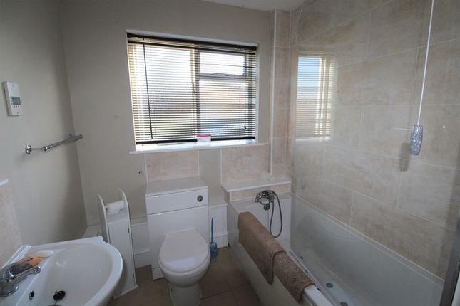 Bathroom of Newport Road, Hemsby, Great Yarmouth NR29