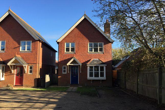 Thumbnail Detached house to rent in Inglenook Yard Village Street, Newdigate, Dorking