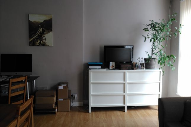 Thumbnail Flat to rent in 2 Northgate Street, Caernarfon
