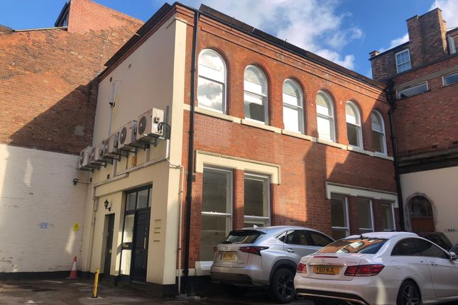 Thumbnail Office to let in George Street, Nottingham