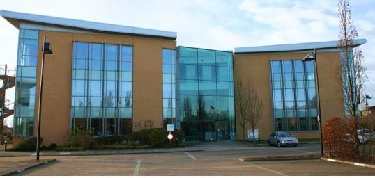 Building 1030, Cambourne Business Park, Cambourne CB23