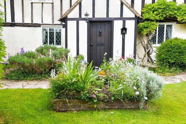 Outside of Berden, Bishop's Stortford, Hertfordshire CM23