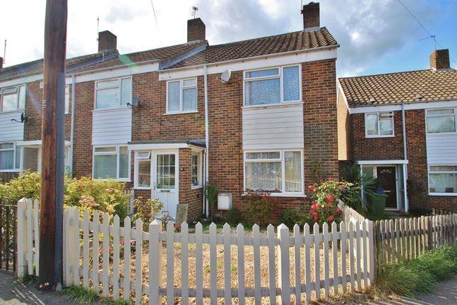 Thumbnail Terraced house for sale in Springfields, Ticehurst, Wadhurst