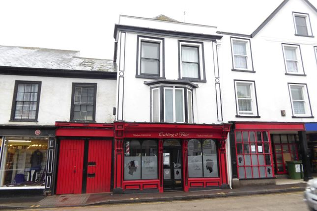 2 bed maisonette to rent in Fore Street, Cullompton