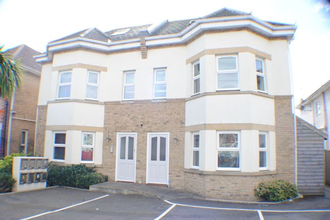 1 bed flat for sale in Woodside Road, Southbourne