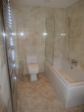 Bathroom of Salisbury House, Magor Square, Magor NP26