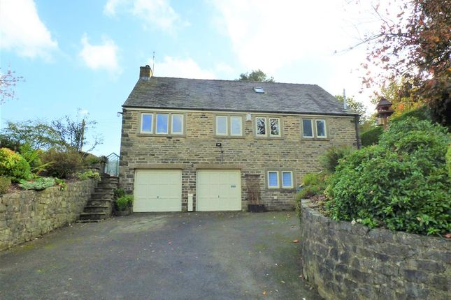 Thumbnail Detached house for sale in Settle Road, Airton, Skipton