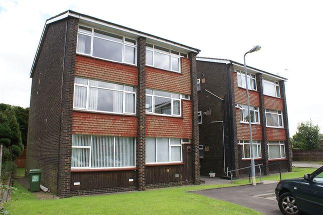 Thumbnail Flat for sale in Chulmleigh Close, Rumney, Cardiff
