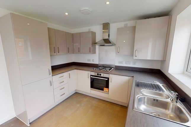 Detached house for sale in Oaklands At Hunts Grove, Hardwicke