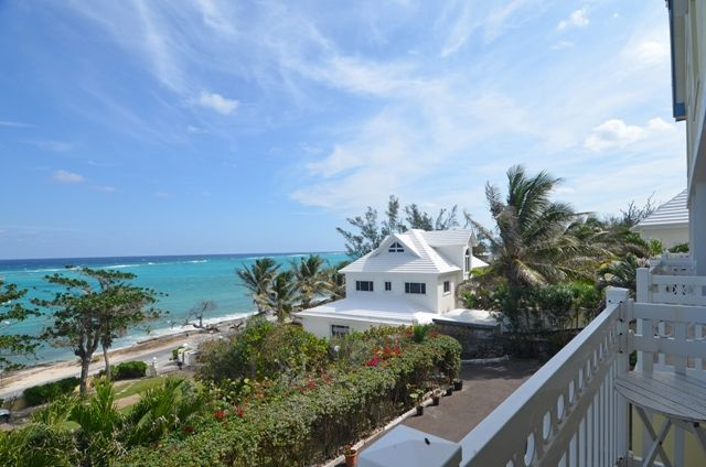 Ocean Beach Condos, Western Shores, Nassau/New Providence, The Bahamas
