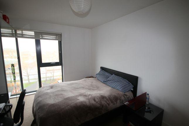 Bedroom of Marlborough Street, Liverpool L3