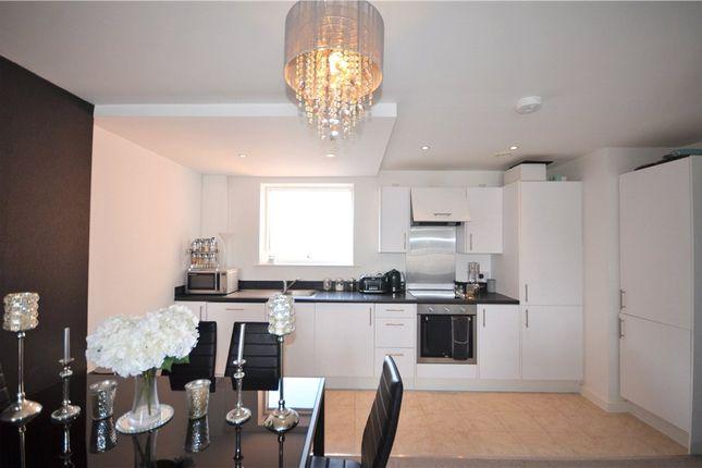 Kitchen / Diner of Westminster Mansions, Sullivan Road, Camberley GU15