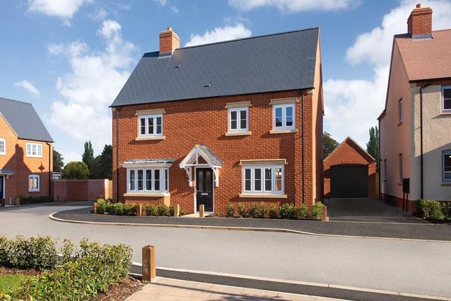 """Thumbnail Detached house for sale in """"Alnwick"""" at Halse Road, Brackley"""