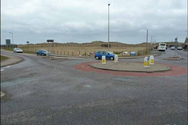 Thumbnail Commercial property for sale in Development Site, South Harbour Road, Fraserburgh