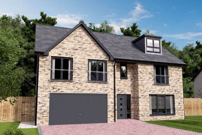"""Thumbnail Detached house for sale in """"Mitchell Grand"""" at Burn Avenue, Wynyard, Billingham"""