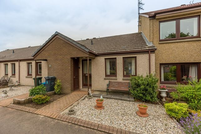 Thumbnail Property for sale in 8 Larchfield Neuk, Balerno