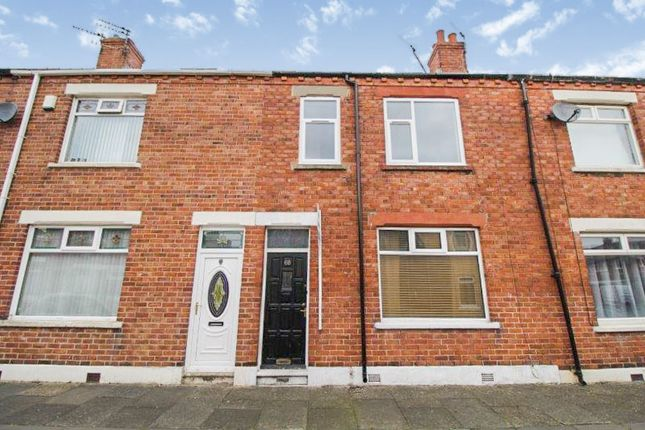 Thumbnail Terraced house to rent in Kingsway, Blyth