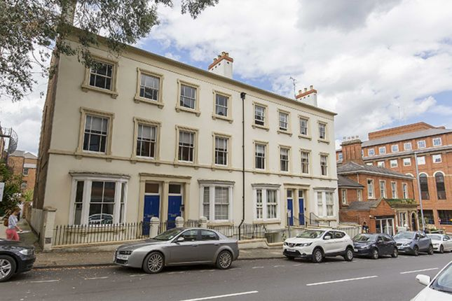 Thumbnail Flat for sale in Truman House, Park Row, Nottingham, Nottingham