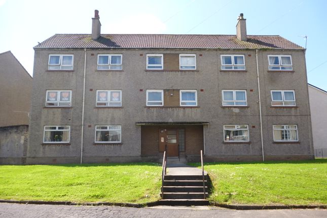 Thumbnail Flat to rent in 6 Robertson Place, Kilmarnock