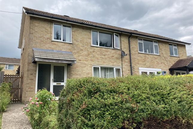 3 bed property to rent in Mathews Way, Paganhill, Stroud GL5