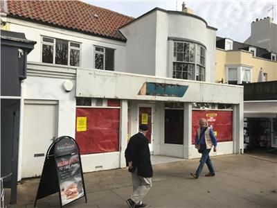 Thumbnail Retail premises to let in The Lawn, The Strand, Dawlish