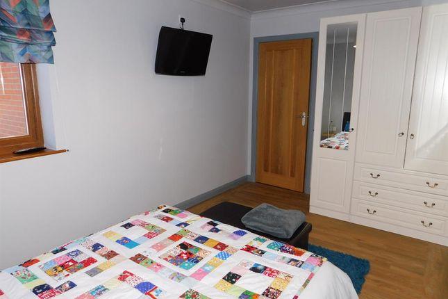 Bed 2A of William Way, Wainfleet, Skegness PE24