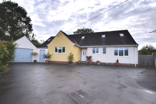 Thumbnail Bungalow for sale in St. Peters Road, Midsomer Norton, Radstock, Somerset