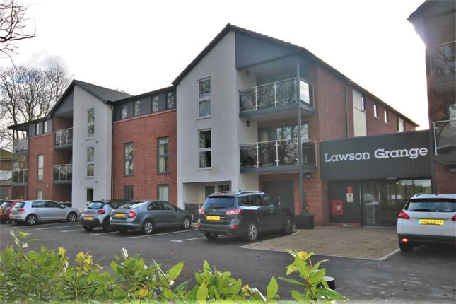 Thumbnail Property for sale in Lawson Grange, Holly Road North, Wilmslow