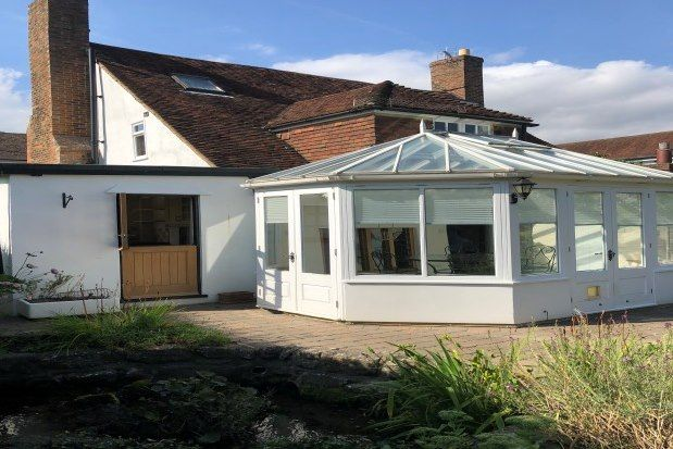 Thumbnail Property to rent in Westbrook, Maidstone