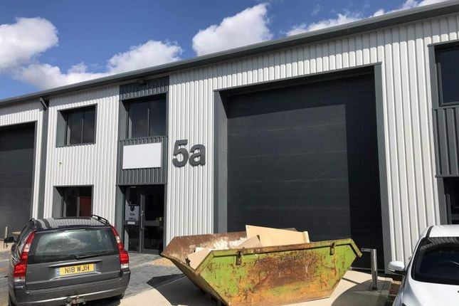 Thumbnail Light industrial to let in Unit 5A Jefferson Way, Thame
