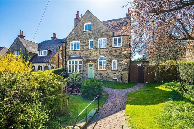 Thumbnail Detached house for sale in 15, Brincliffe Gardens, Brincliffe