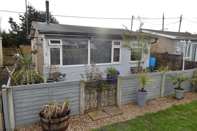 Thumbnail Detached bungalow to rent in Colne Way, Point Clear Bay, Clacton-On-Sea
