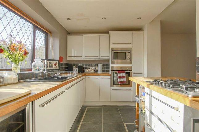 Thumbnail Semi-detached bungalow for sale in Moss Hall Road, Accrington, Lancashire