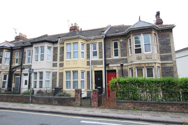 Thumbnail Property to rent in Redcatch Road, Knowle, Bristol