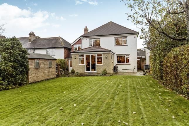 E London Borough Property For Sale