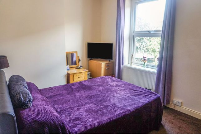 Bedroom One of Borough Road, Sheffield S6