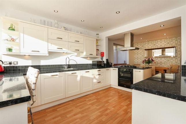 Kitchen of Hackney Road, Hackney, Matlock DE4
