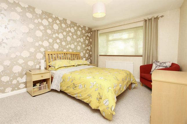 Master Bedroom of Uxbridge Road, Hillingdon, Uxbridge UB10