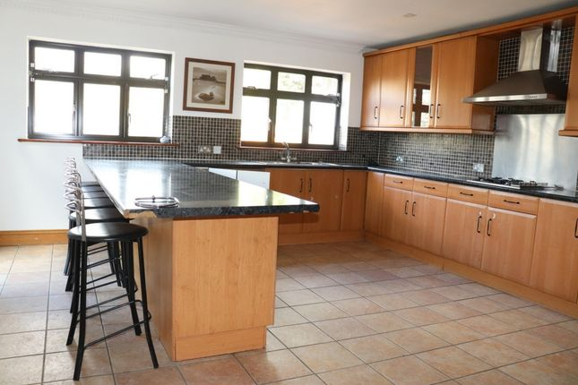 Terraced house to rent in St Pauls Avenue, Kenton