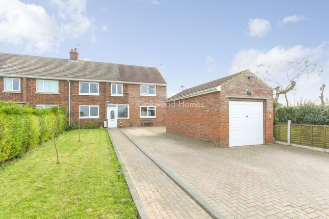 Thumbnail Semi-detached house to rent in Sevenscore, Ramsgate