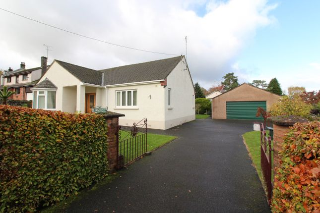 3 bed detached bungalow for sale in Stainton, Penrith CA11