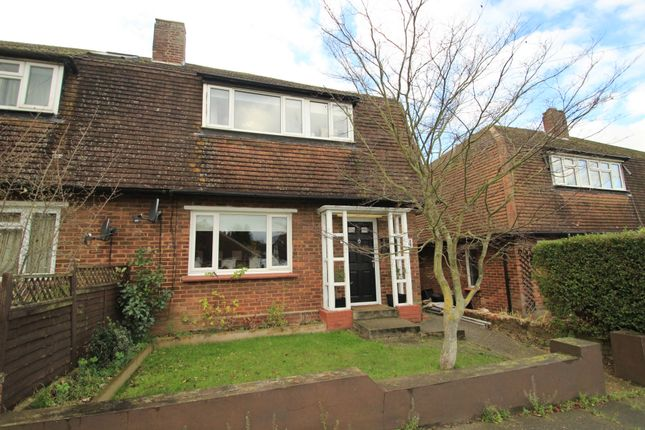 Thumbnail Semi-detached house for sale in Winchester Road, Orpington