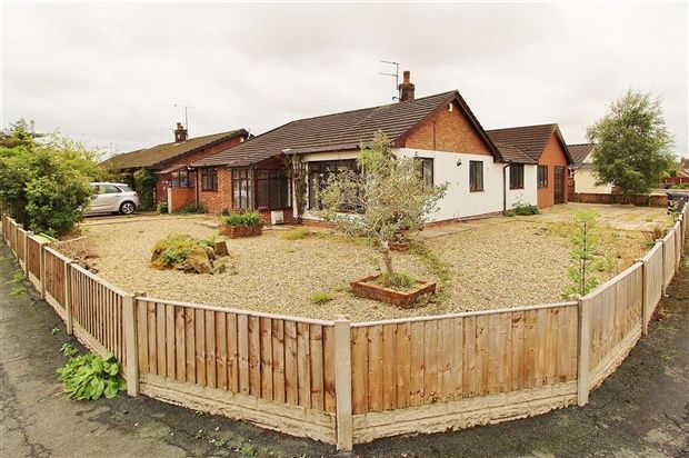 Thumbnail Bungalow to rent in Clifford Avenue, Longton, Preston